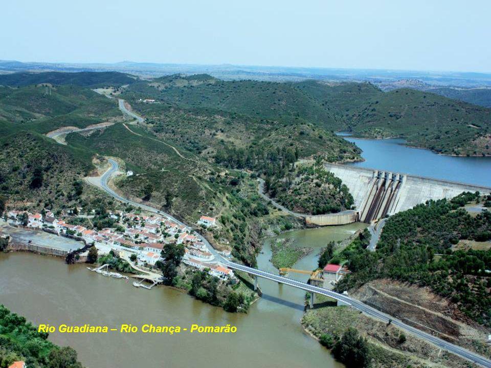 Rio Sado -Tróia - Setúbal
