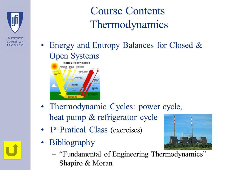 Course Contents – T2 The Portuguese Energetic Balance: –Supply, Conversion & Demand –Energy Carriers BALANÇO ENERGÉTICO tep Total de CarvãoTotal de Petróleo Gás Natural (*) Gases o Outros Derivados Total de Eectricidade Calor Resíduos Industriais Renováveis Sem Hídrica TOTAL GERAL 2008 4 = 1 a 322= 15 + 212330 = 24 a 2936 = 31 a 35373846 = 39 a 45 47=4+22+23+30+36+37 +38+46 IMPORTAÇÕES1.2 327 21916 608 3844 163 167 923 984 24 022 754 PRODUÇÃO DOMÉSTICA 2.