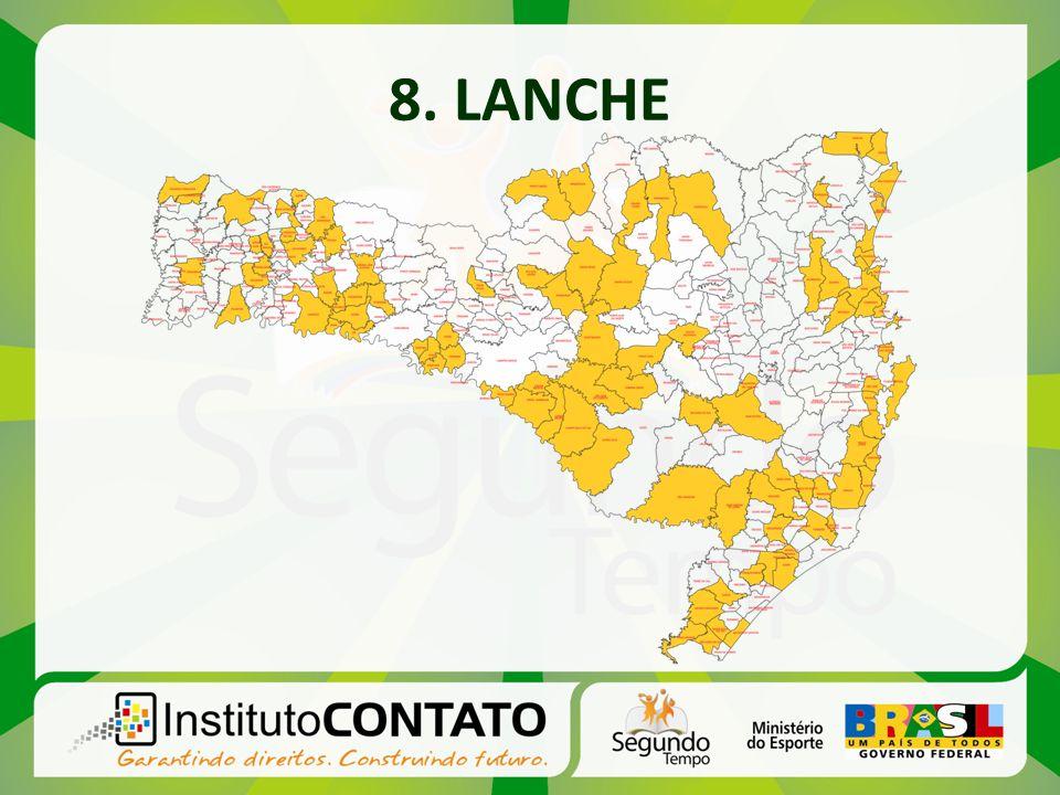 8. LANCHE