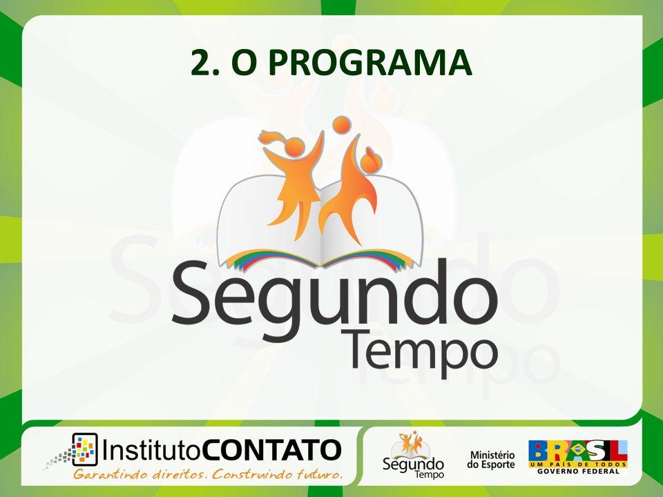2. O PROGRAMA
