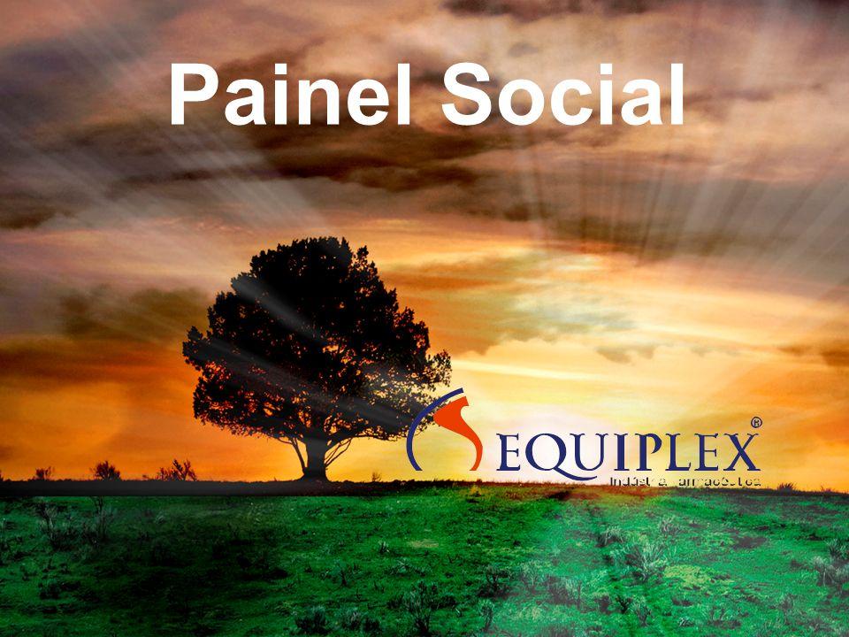 A Equiplex tem o compromisso com a transformação social, com o desenvolvimento sustentável e com a inovação.
