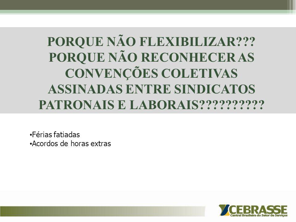 RELAÇÕES DE TRABALHO NO BRASIL SEGURANÇA JURÍDICA É UM DIREITO CONSTITUCIONAL VOCÊ AINDA QUER MONTAR UMA EMPRESA E GERAR EMPREGOS ?????
