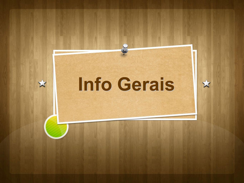 Info Gerais