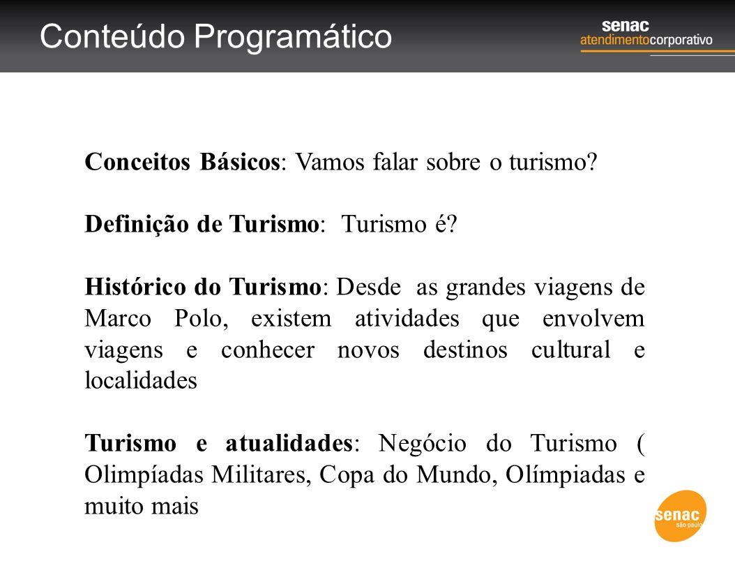 1- Introdução ao Turismo: Gestão Local BIBLIOGRAFIS DE APOIO ANDRADE, J.V.
