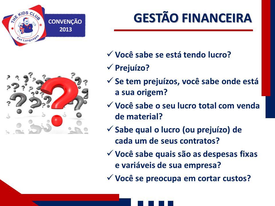 GESTÃO FINANCEIRA REVISTA PEGN EDIÇÃO JULHO 2013