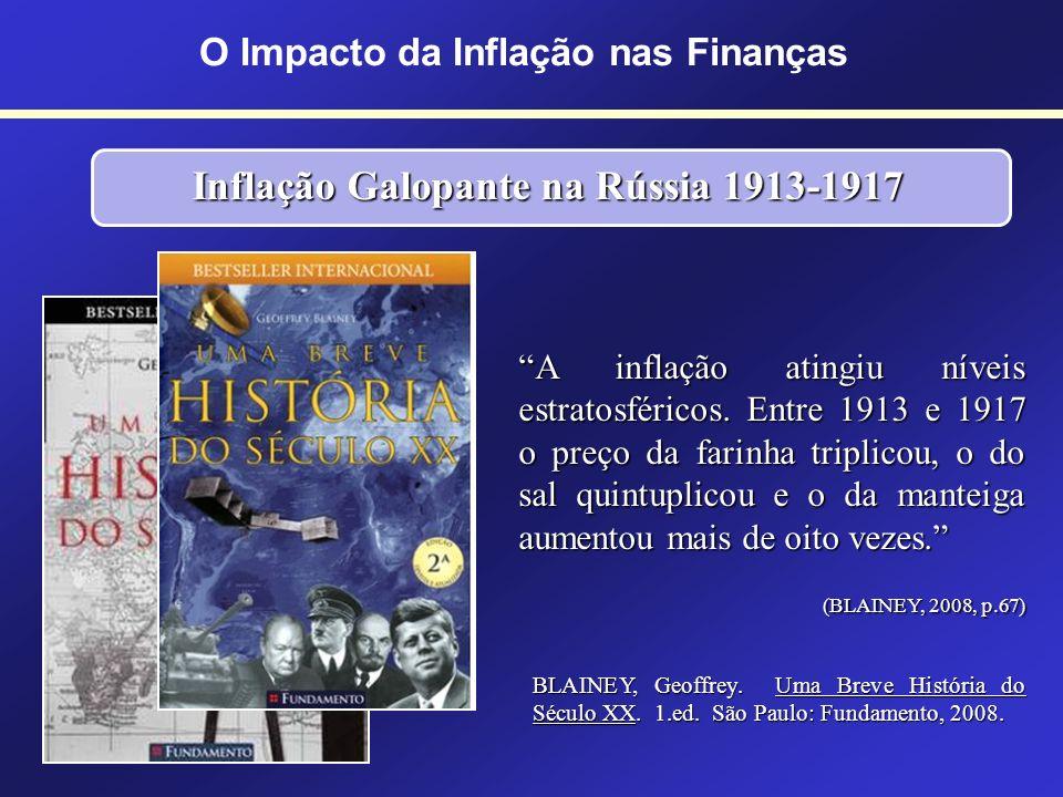 INFLAÇÃO Taxas de inflação (exemplos): 1,2% ao mês 4,5% ao ano 7,4% ao ano 85,6% ao ano É a perda do valor aquisitivo da moeda ao longo do tempo DINHE