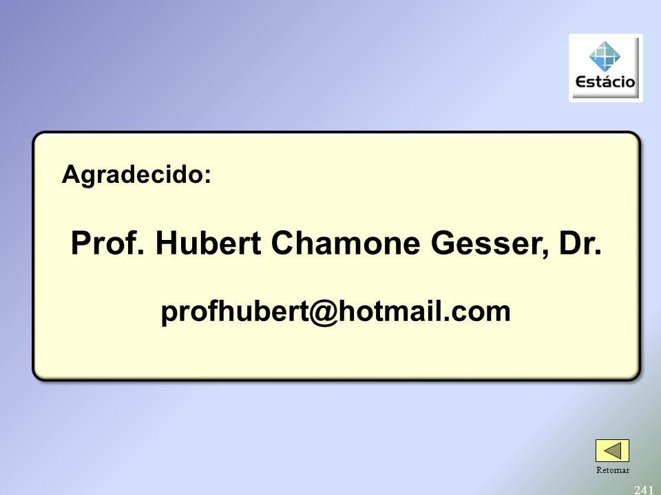 240 Bibliografia: ALBERTON, A.; DACOL, S. HP12-C Passo a Passo. 3.ed. Florianópolis: Bookstore, 2006. BRAGA, R. Fundamentos e Técnicas de Administraçã