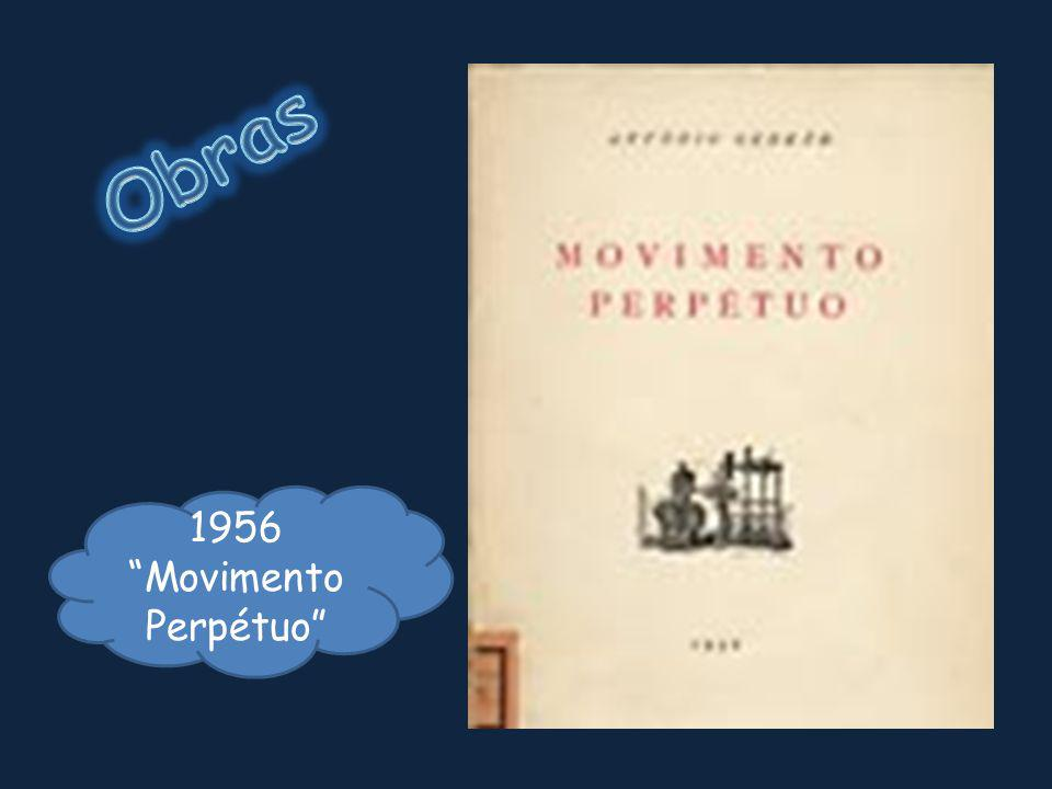 1956 Movimento Perpétuo