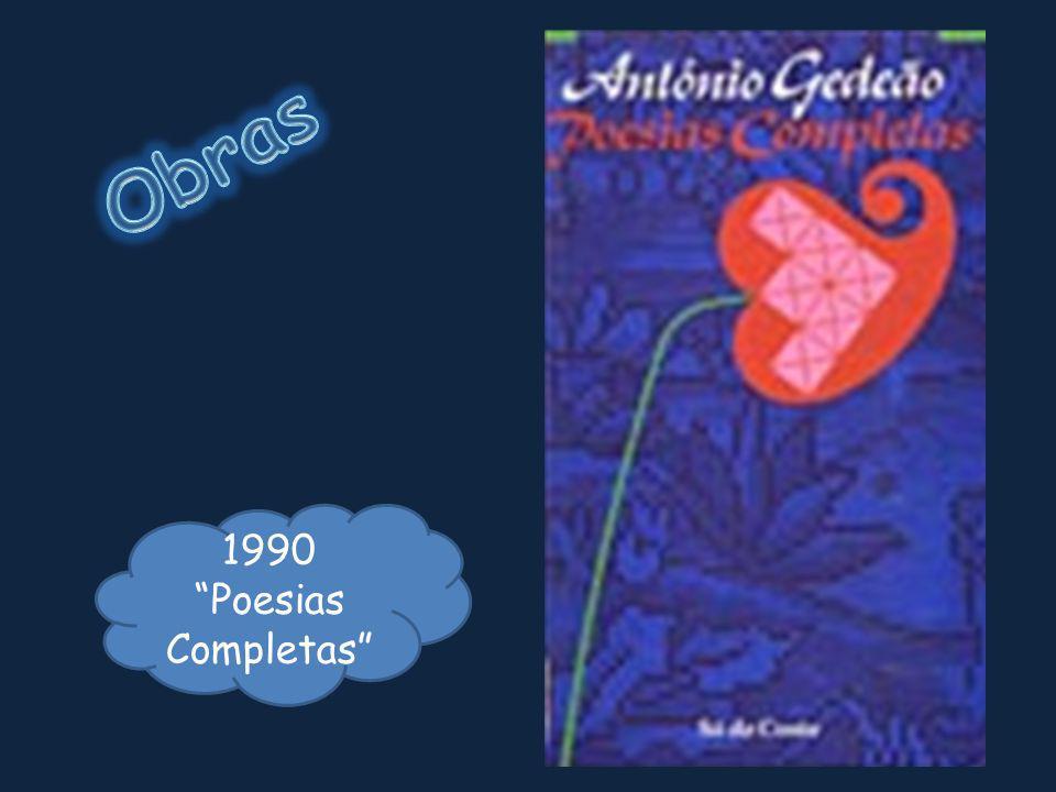 1990 Poesias Completas