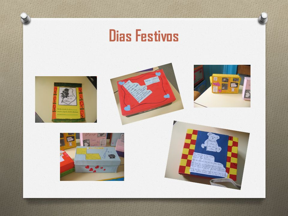 Dias Festivos