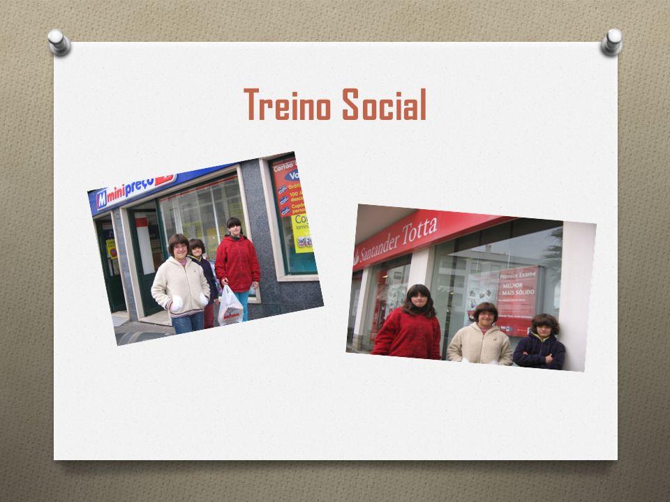 Treino Social