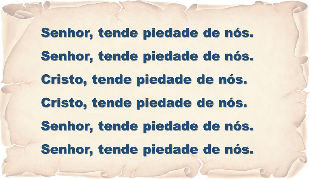 2ª LEITURA Flm 9b-10.12-17 Leitura da Epístola do apóstolo São Paulo a Filémon Caríssimo: Eu, Paulo, prisioneiro por amor de Cristo Jesus, rogo-te por este meu filho, Onésimo, que eu gerei na prisão.