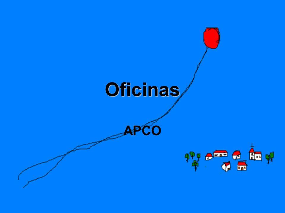 Oficinas APCO
