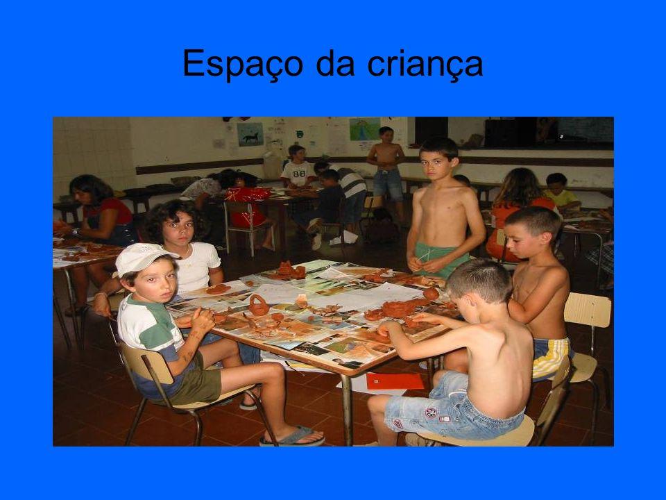 Espaço da criança