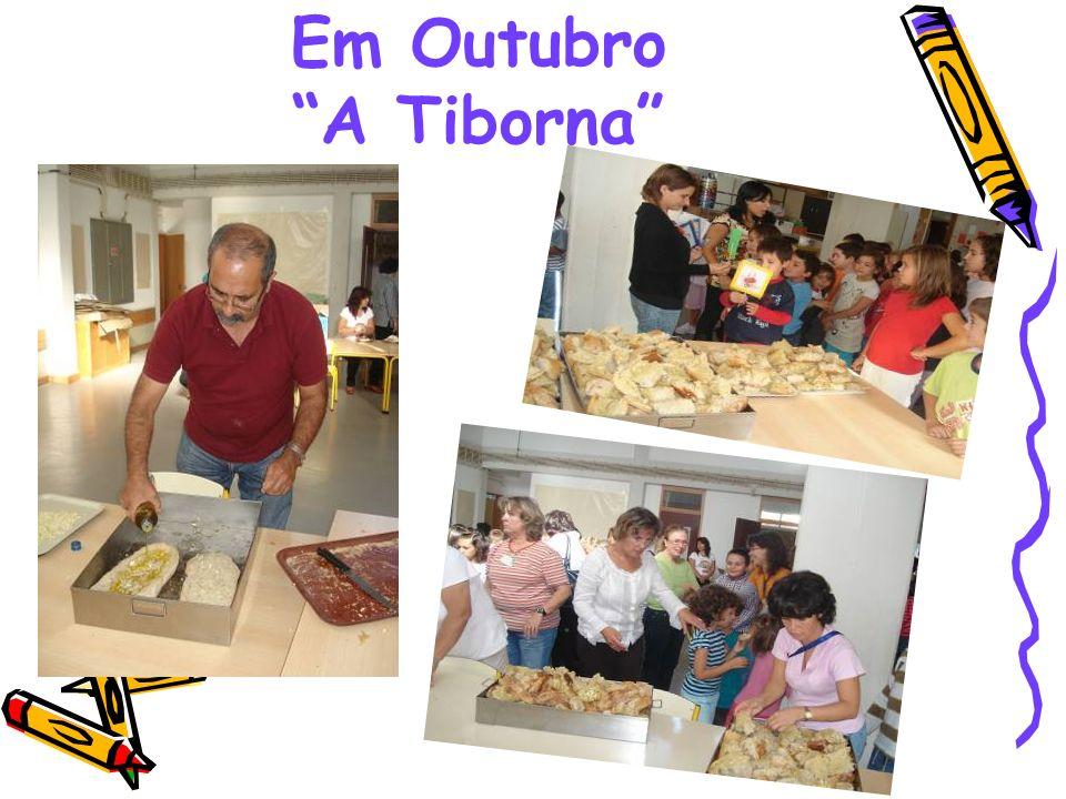 Em Outubro A Tiborna