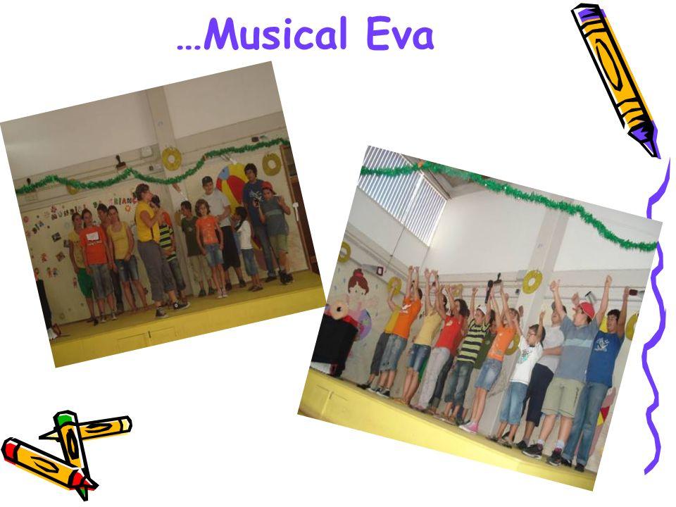 …Musical Eva