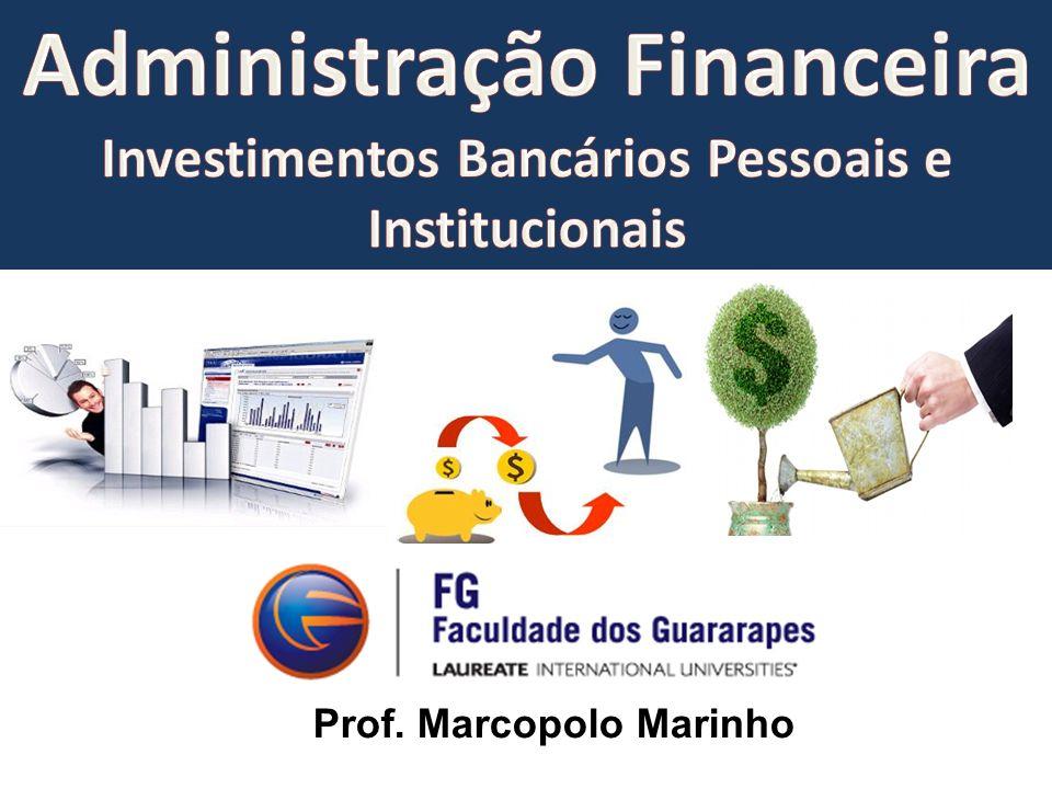 Prof. Marcopolo Marinho