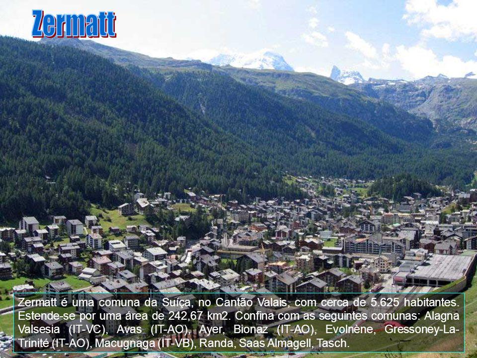 É famosa como estação de inverno turística, com pistas para iniciantes, intermediários e os desafios do Eiger, geleira para os experientes, há ativida