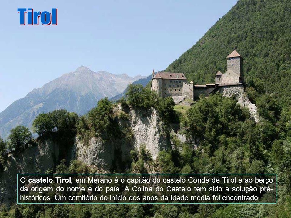 Hall in Tirol é uma cidade do Tirol na Áustria, está situada a 10 km a leste de Innsbruck no Innsbruck-Land, distrito, com uma população de aproximada