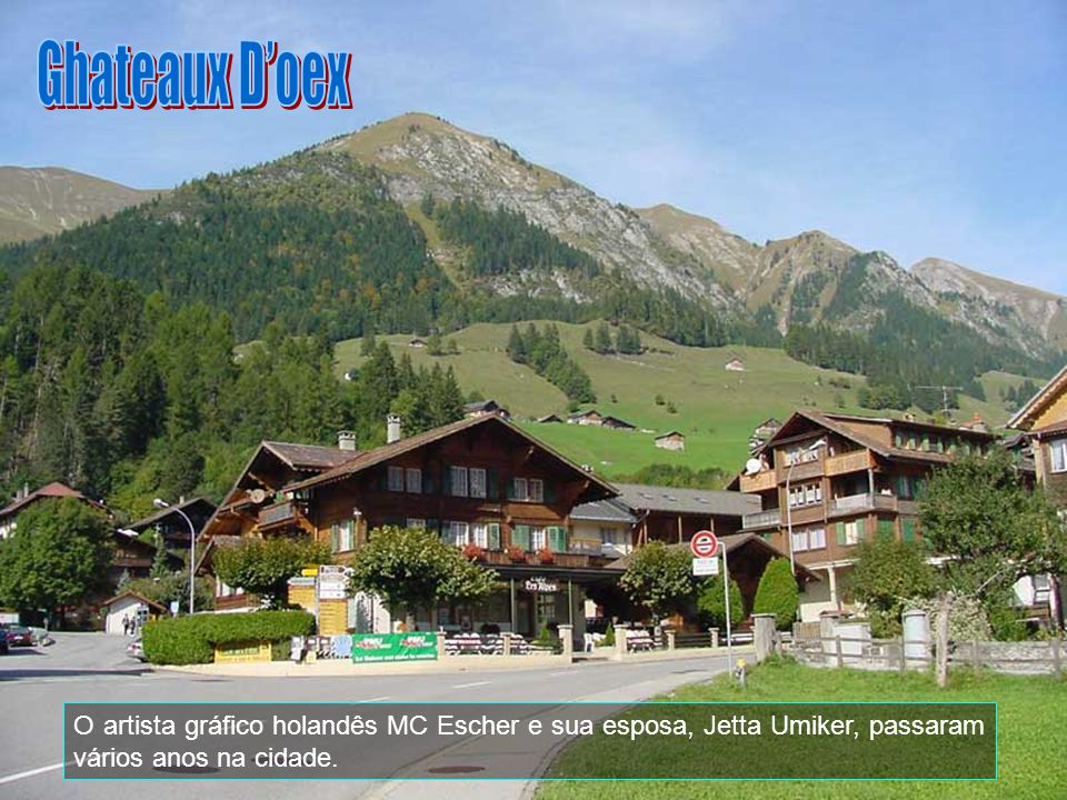 Aqui é outra visão a partir da casa de Glockner Berggasthof dos Alpes Austríacos Association (Departamento de Klagenfurt).