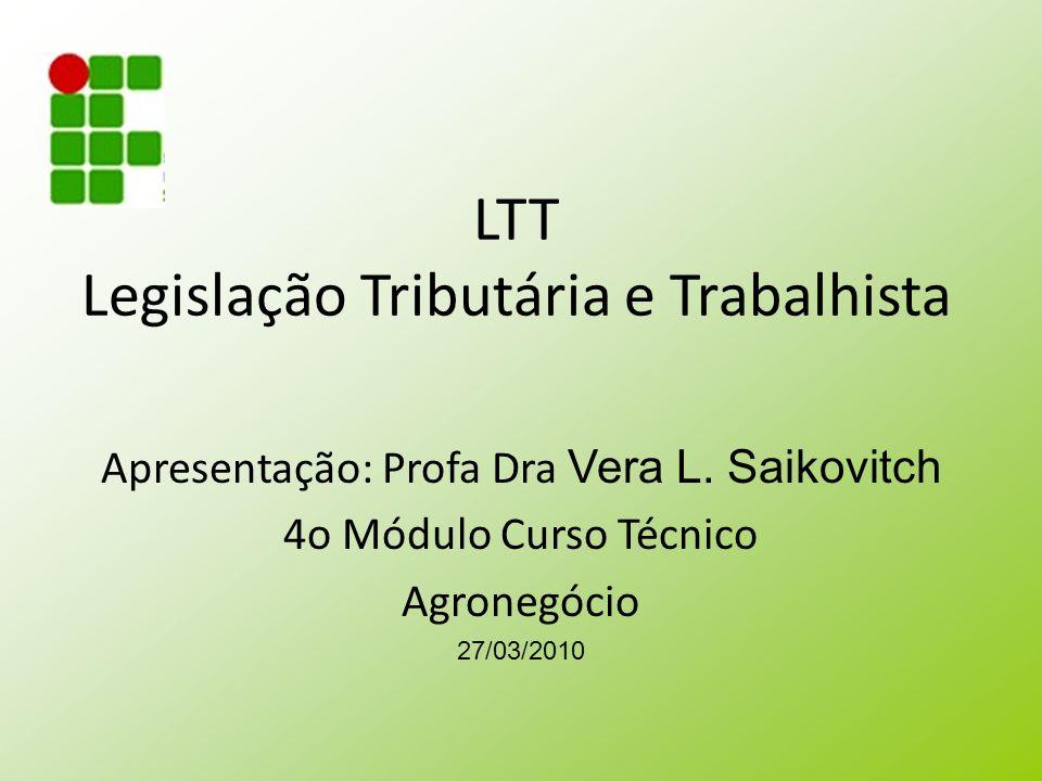 Faltas previstas na CLT (art.