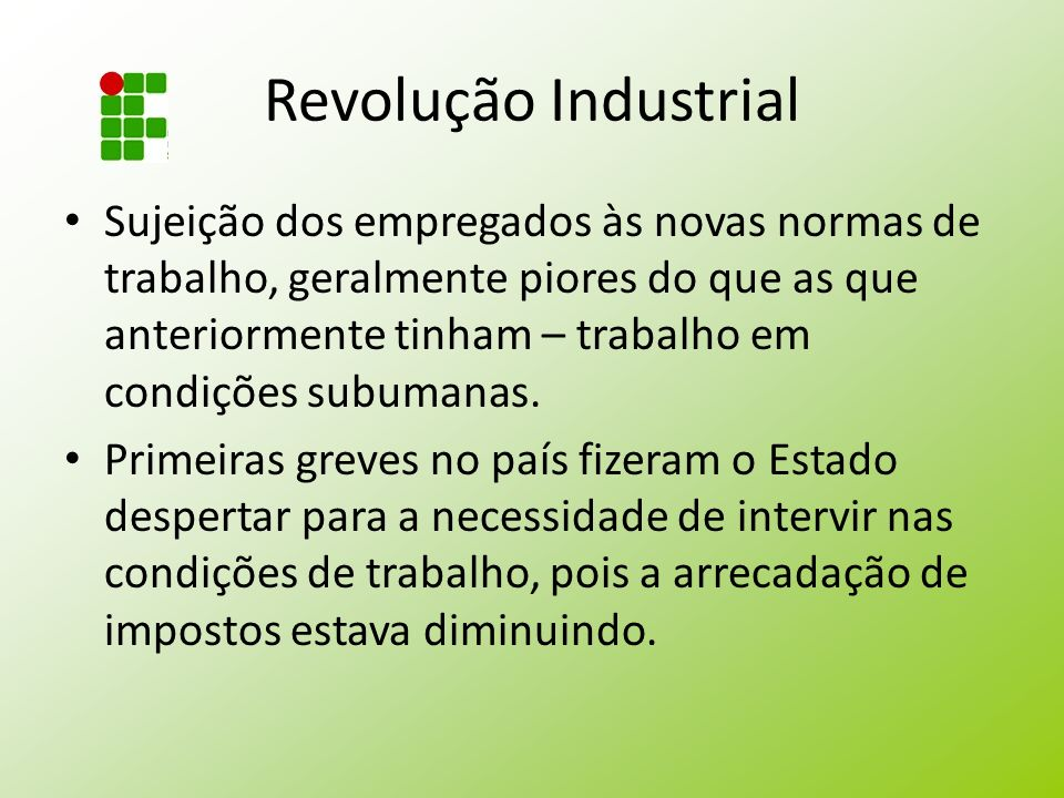 As Constituições e o Direito do Trabalho 1934 – primeira carta brasileira a tratar do assunto.