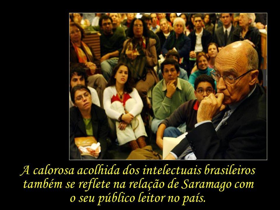 Jorge Amado, Chico Buarque, Leonardo Boff, Sebastião Salgado, Lygia Fagundes Telles Paulo Freire, Betinho, Frei Betto, entre tantos outros.