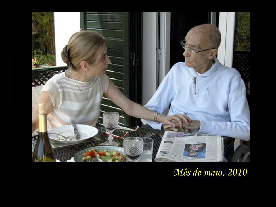 ...talvez para nosso sossego e descanso, paz à alma dos vivos. (em O Ano da Morte de Ricardo Reis) José Saramago