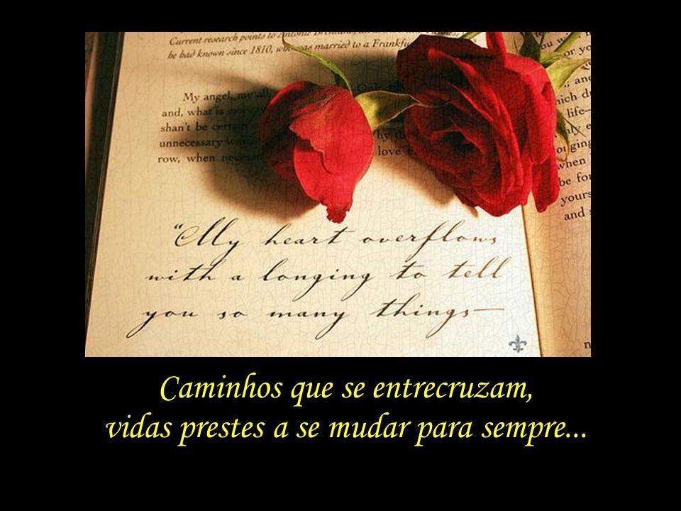 No dia seguinte, Saramago retribui a visita de Pilar a Lisboa, enviando-lhe uma carta, acompanhada de rosas.