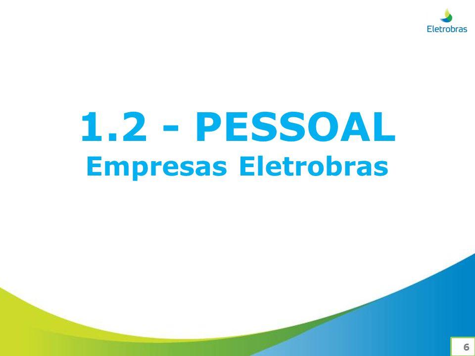 1.2 - PESSOAL Empresas Eletrobras 6