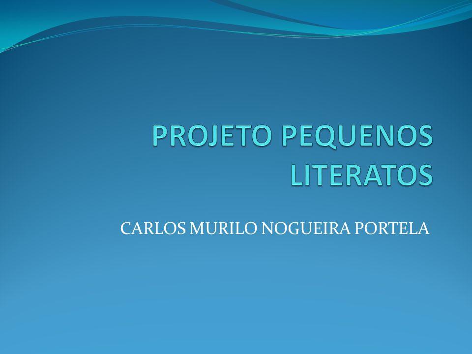 CARLOS MURILO NOGUEIRA PORTELA