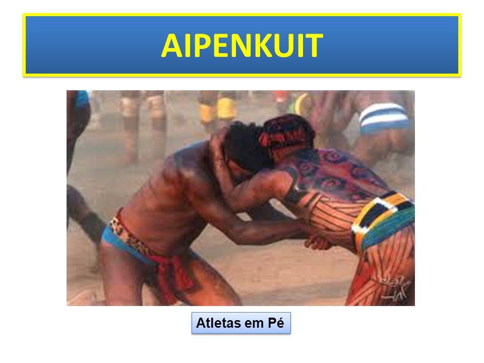 AIPENKUIT Atletas em Pé