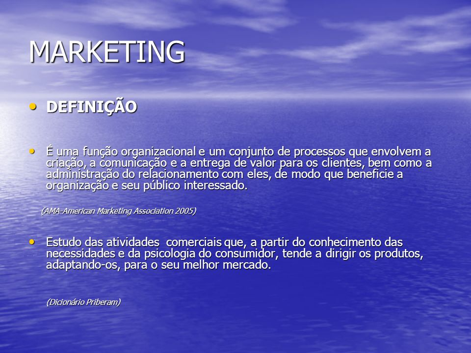 MARKETING Cidade Center Norte