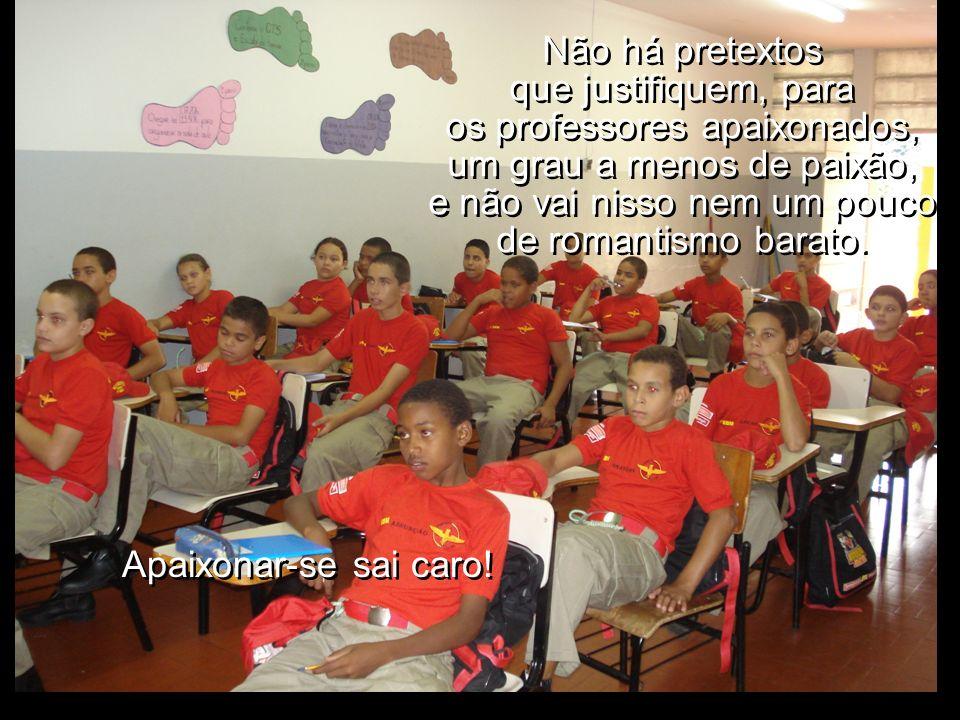 Ria Slides As professoras apaixonadas descobriram que há homens no magistério igualmente apaixonados pela arte de ensinar, que é a arte de dar context