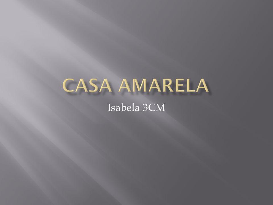 Isabela 3CM