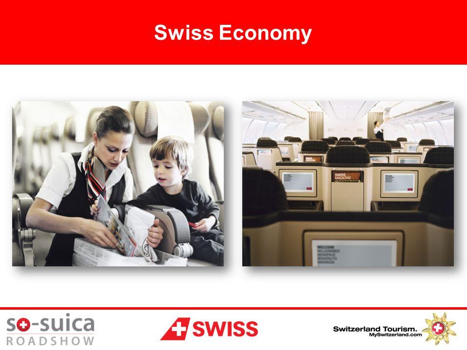 Nova SWISS Business com Air Comfort System