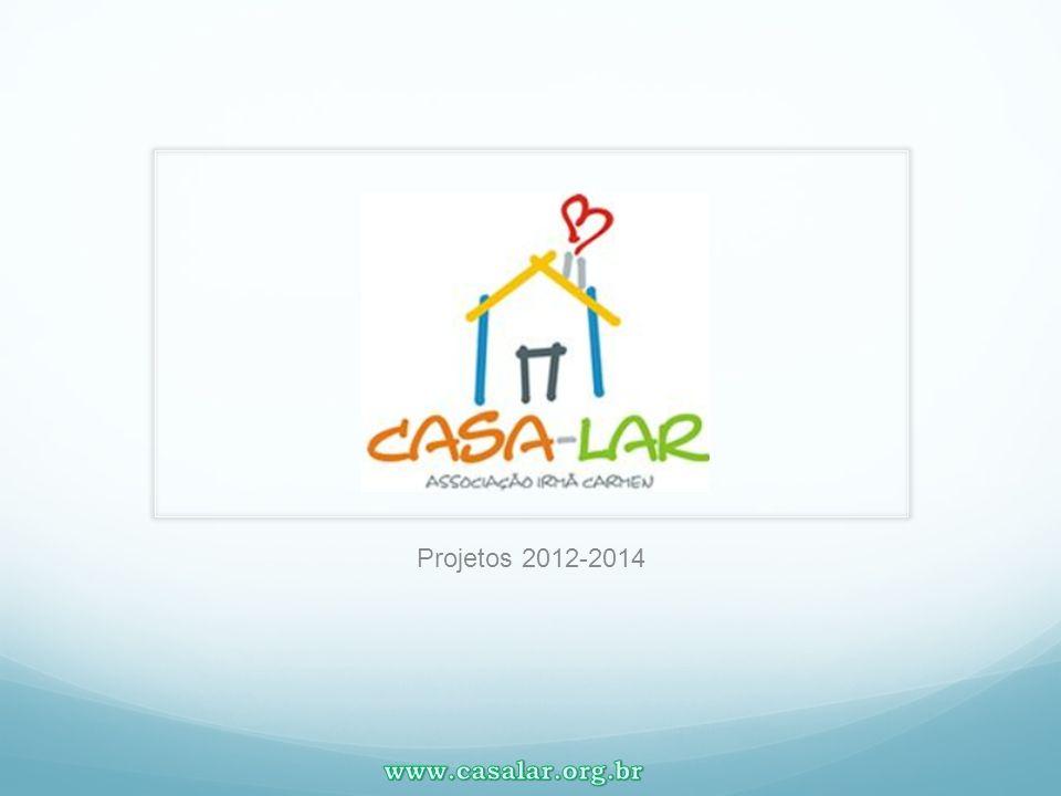 Projetos 2012-2014