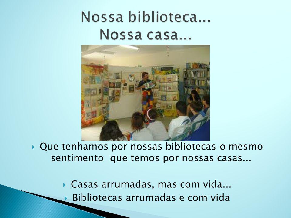 GOVERNO DO RIO GRANDE DO NORTE SECRETARIA DE ESTADO, DA EDUCAÇÃO E DA CULTURA – SEEC/RN COORDENADORIA DE DESENVOLVIMENTO ESCOLAR – CODESE PROGRAMA BIBLIOTECA PARA TODOS ORGANIZANDO A BIBLIOTECA DA ESCOLA A Biblioteca como foco de aprendizagem na escola e de formação de cidadãos leitores