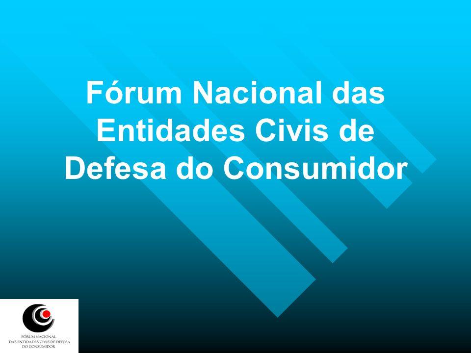 Foi criado em 1998 e tem como identidade política e institucional a defesa dos interesses dos consumidores.
