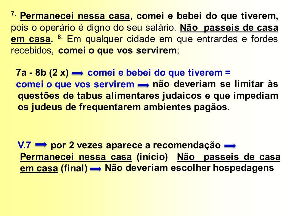 A vinda do Messias comprovaria a efetivação da presença do Reino Lc 4,17-19.21 9.