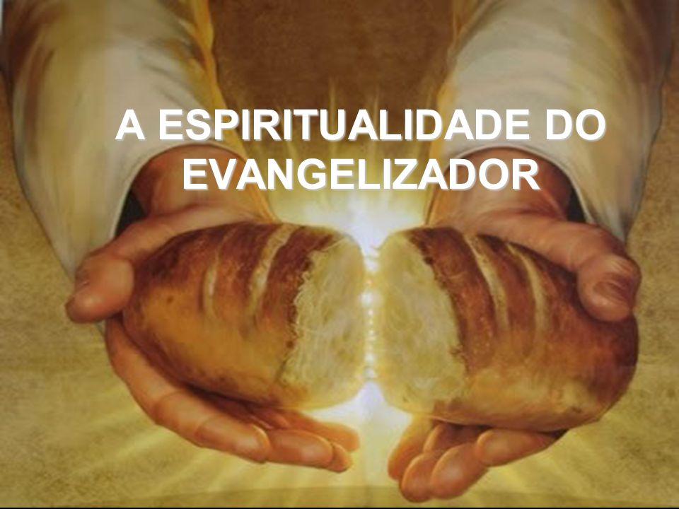 O primeiro traço da espiritualidade é nunca esquecer que somos chamados, chamados para a missão.