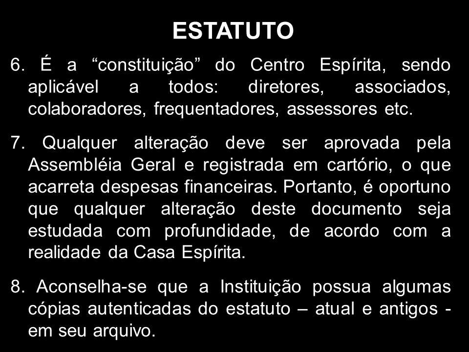 ESTATUTO 6.