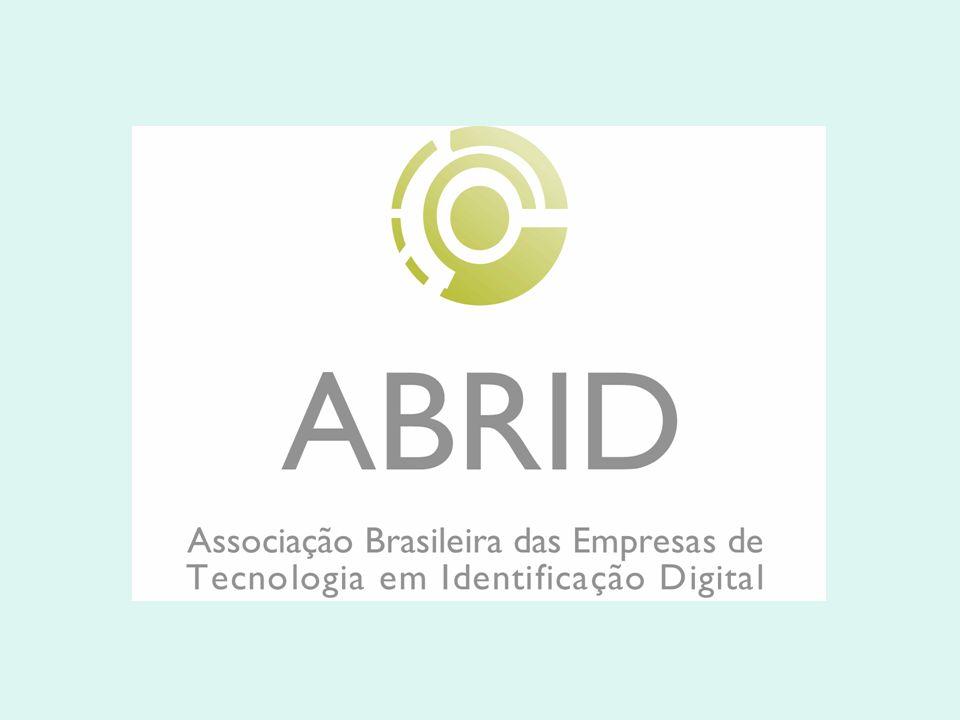 Histórico e estrutura: Fundação: setembro de 2007 Sede: Brasília-DF Diretoria: a)Presidente Executivo b)Diretor de Identificação Digital c)Diretor de Projetos e Informações Tecnológicas d)Assessor Jurídico e)Assessor Financeiro.