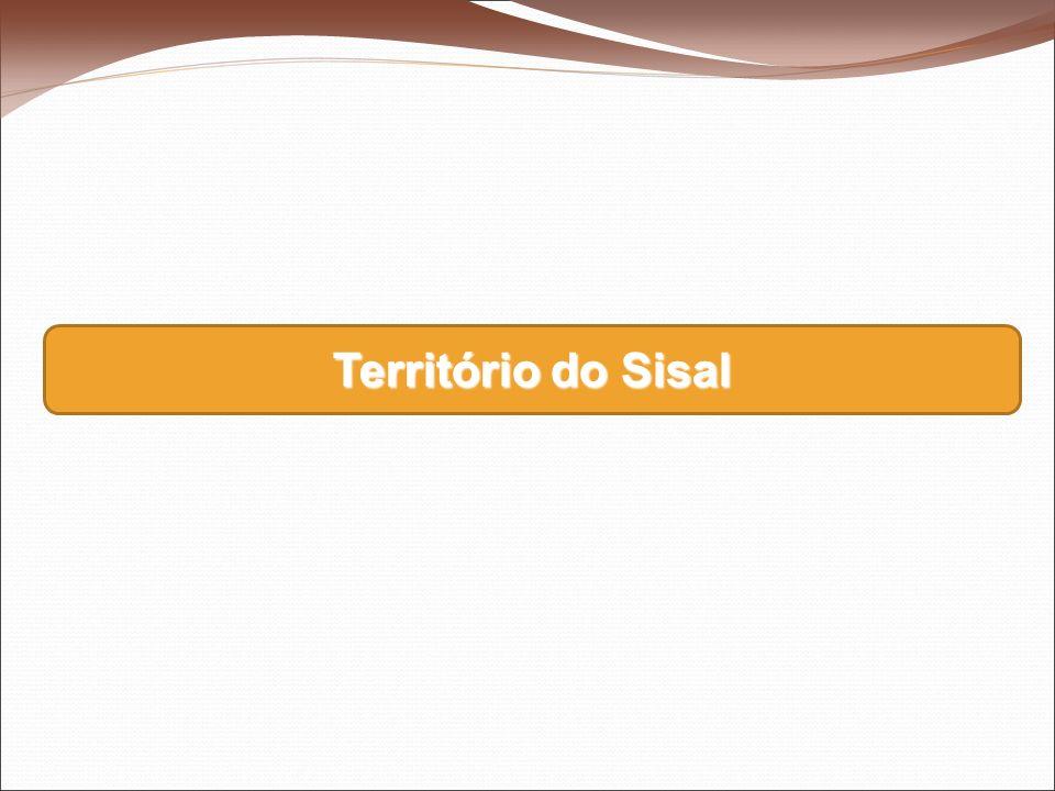 Território do Sisal