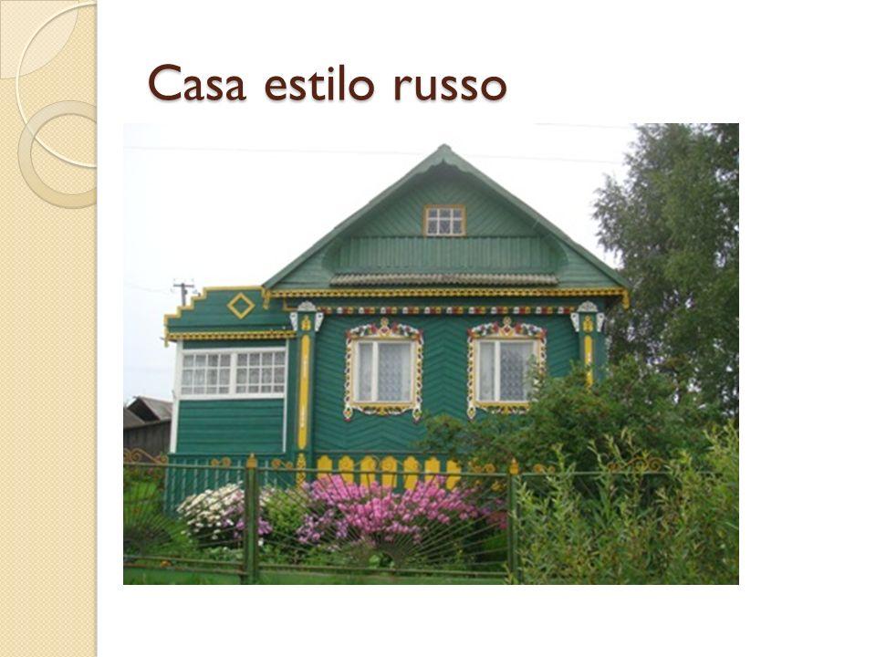 Casa caipira