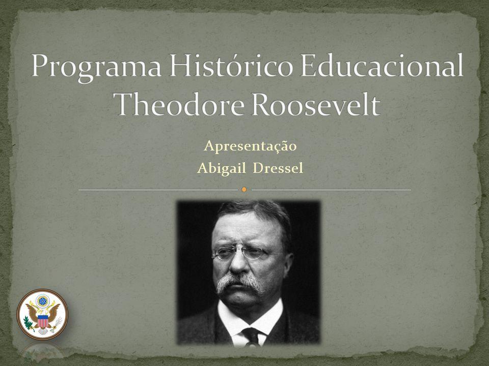 Local onde Theodore Roosevelt nasceu e viveu um bom período de sua vida, hoje em dia é um museu.