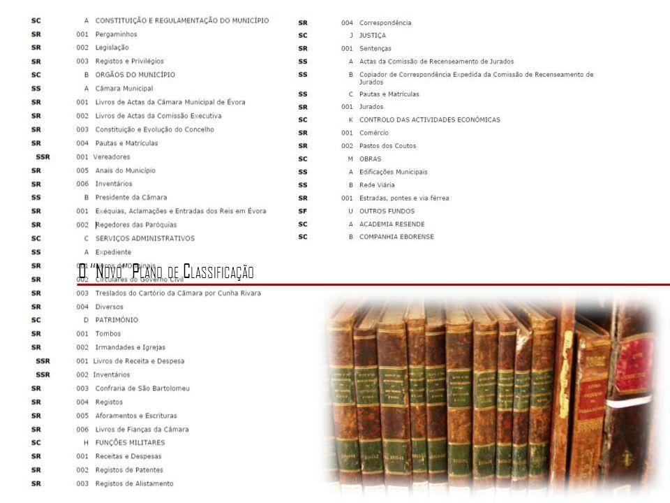 U M B ALANÇO 2010-2012 o 378 UNIDADES DE INSTALAÇÃO INVENTARIADAS (29% DO TRABALHO DE INVENTARIAÇÃO CONCLUÍDO ); o R EGISTO DA INVENTARIAÇÃO NUMA PLATAFORMA DIGITAL DE PESQUISA (D IGITARQ ); o R EVISÃO TOTAL E C ORREÇÃO DO I NVENTÁRIO DE 1949; o I NÍCIO DA INFORMATIZAÇÃO DO A RQUIVO M UNICIPAL.