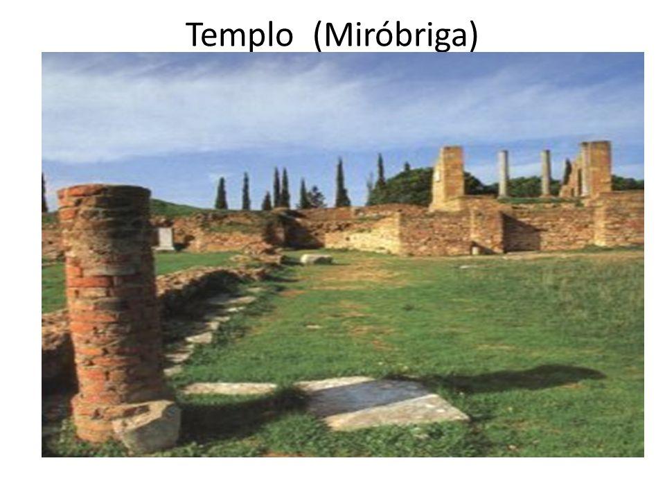 Templo (Miróbriga)