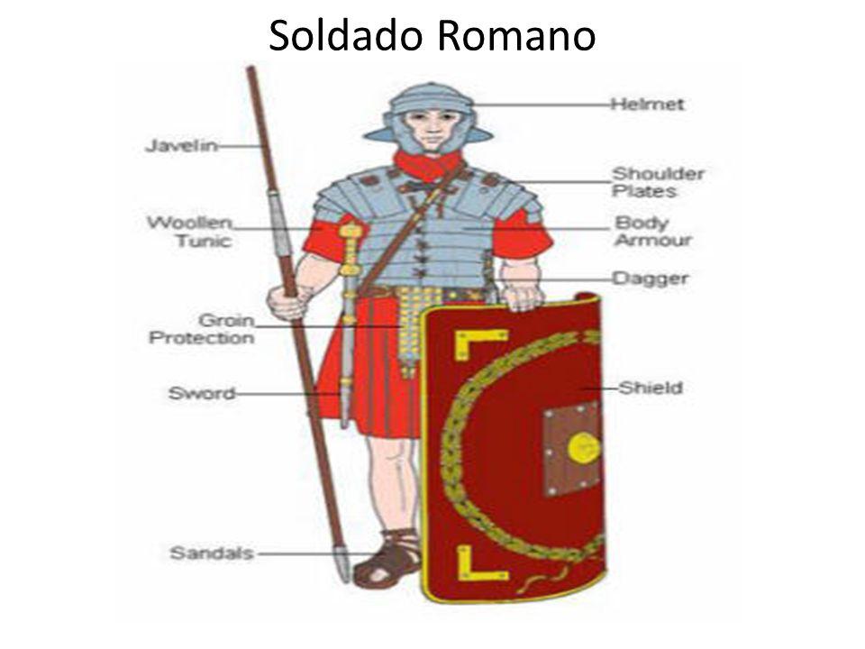 O Cristianismo e a era cristã Pouco tempo após a conquista da P.