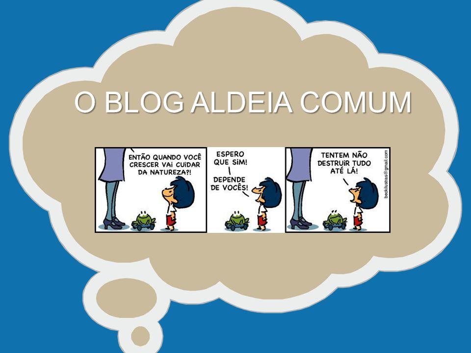 Conselhos O seu blog: a União faz a força (antes de criar o seu, pensem em agregar valor em algum existente); As ferramentas certas; Escolha do foco; Pesquisa das fontes certas; Dedicação e esforço; Indexe seu conteúdo;